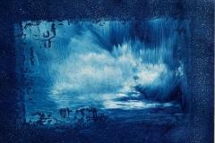Vague bleue 01