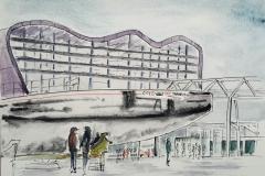 Lorient, la cité de la voile Éric Tabarly