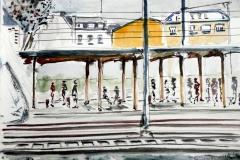 Lorient la gare