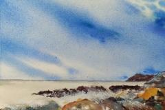 Les rochers de Ploemeur