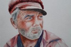 Portrait de Joss