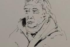 Christian au Courégant, Portrait 10 minutes