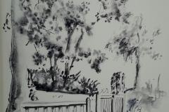 Quimperlé parc de Kerjegu